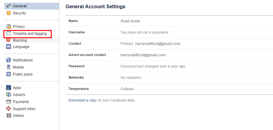 How to Prevent anyone From tagging You On Facebook