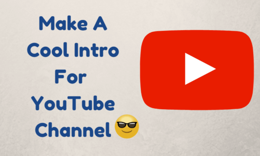 Friends if you have a YouTube channel and you want to e