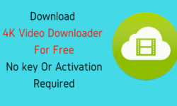 4K Videos Downloader Free Download | Download Full Version For Free